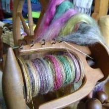 TdF Camel silk