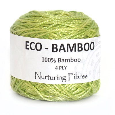 Lime Eco Bamboo