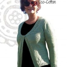 NF Willow Cardigan