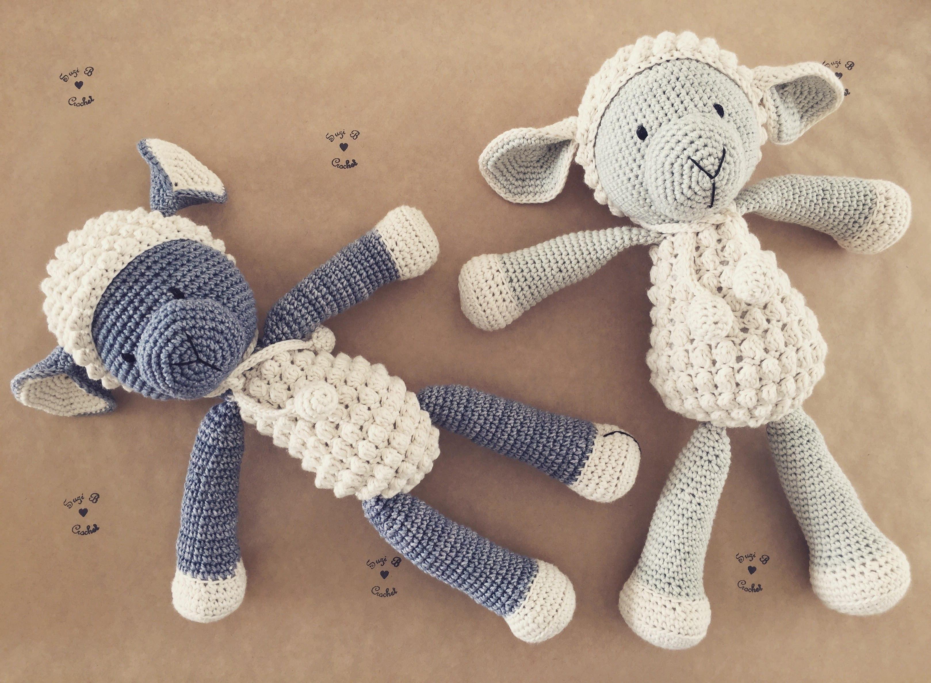 Meet The Maker : Suzi B Crochet | | Nurturing Fibres
