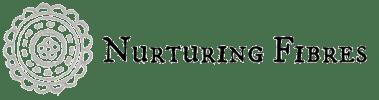 Nurturing Fibres Logo