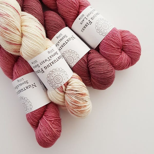 From Skein To Ball – A handy guide